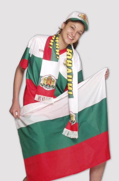 Знаме България 90/150