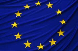 Знаме Европейски Съюз 90/150см