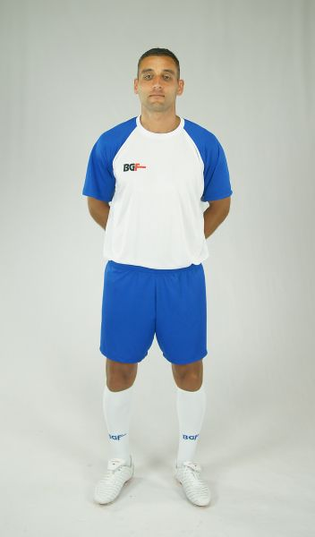 BGF Футболен екип BETIS