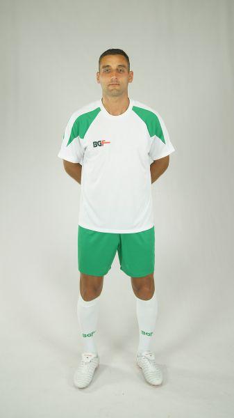 BGF Футболен екип 015