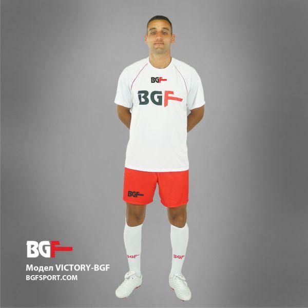 Футболен екип VICTORY- BGF