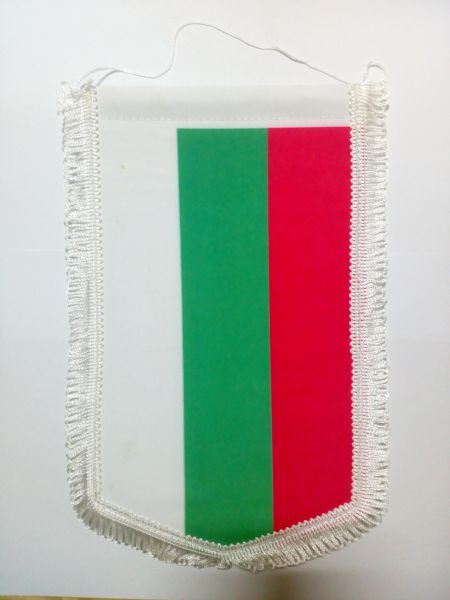Флагче България  - A4