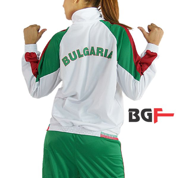 BGF Анцуг България - Unisex