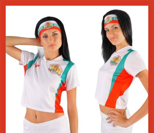 Дамска Фланелка България