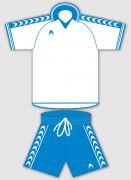 BGF Футболен екип EURO