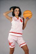 Баскетболен екип модел Старс
