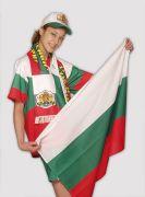Знаме България 60/90см