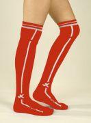 Футболни чорапи Kipsta