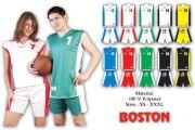 Баскетболен екип Бостън