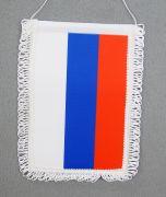 Флагче Русия - размер A4, твърдо