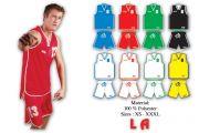 Баскетболен екип LA