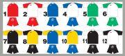 BGF Футболен Сет - 06