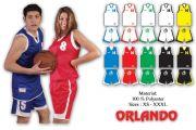 Баскетболен екип Орландо