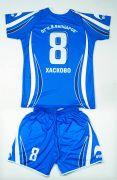 Футболен екип LOGO