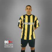 Футболен екип ALFA