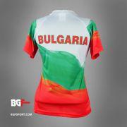 BGF Дамска фланелка България