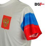 BGF Фланелка Русия 05