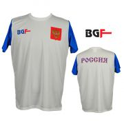BGF Фланелка Русия 03