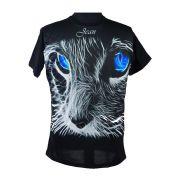 JEAN  Фланелка Blue Cat
