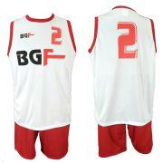 BGF Баскетболен екип PROMO