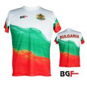 BGF Анцуг + Фланелка България - Unisex