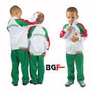 Детски BGF Анцуг + Фланелка България