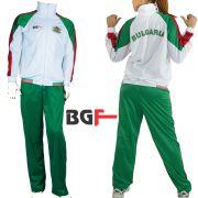BGF Анцуг България - 11 размера  - Unisex
